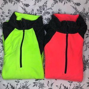 Neon Xersion Jackets (Bundle Of 2)